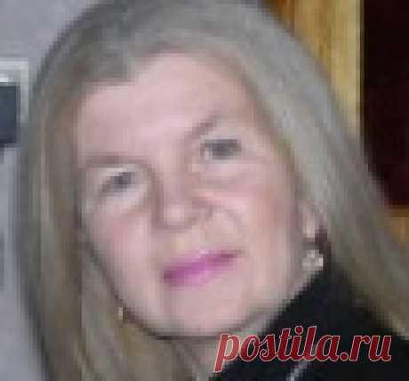 Лидия Лысенко