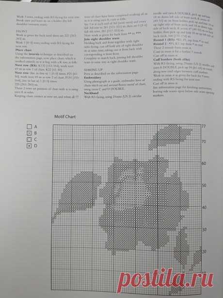 Идеи для вязания из мохера на шелке: дизайнеры Рован, со схемами / часть 2 | Изба-вязальня | Яндекс Дзен