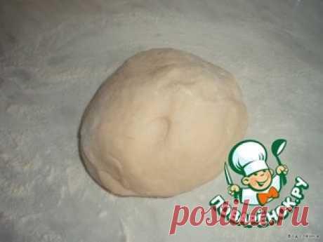 Тесто для пельменей заварное - кулинарный рецепт