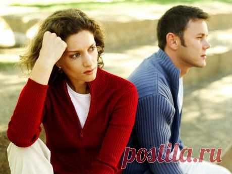Стоит ли жить с мужем, если полюбила другого человека? | Красота Здоровье Мотивация
