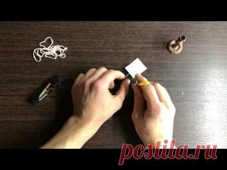 Защитный ритуал (талисман) от неудач в финансах - YouTube
