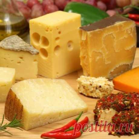 Блюда с сыром – устоять невозможно!