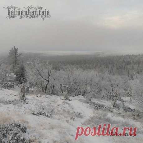 Kalmankantaja - Talventuoja (2020) - 3 Мая 2020 - Каталог альбомов - Rock Metal Wave