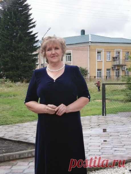 Ирина Сунозова