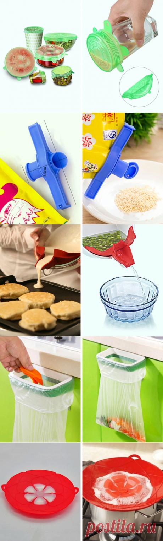 15 полезных гаджетов, которые стоит завести на своей кухне
