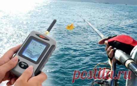 5 полезных гаджетов для рыбалки - Рыбалка и рыбаки