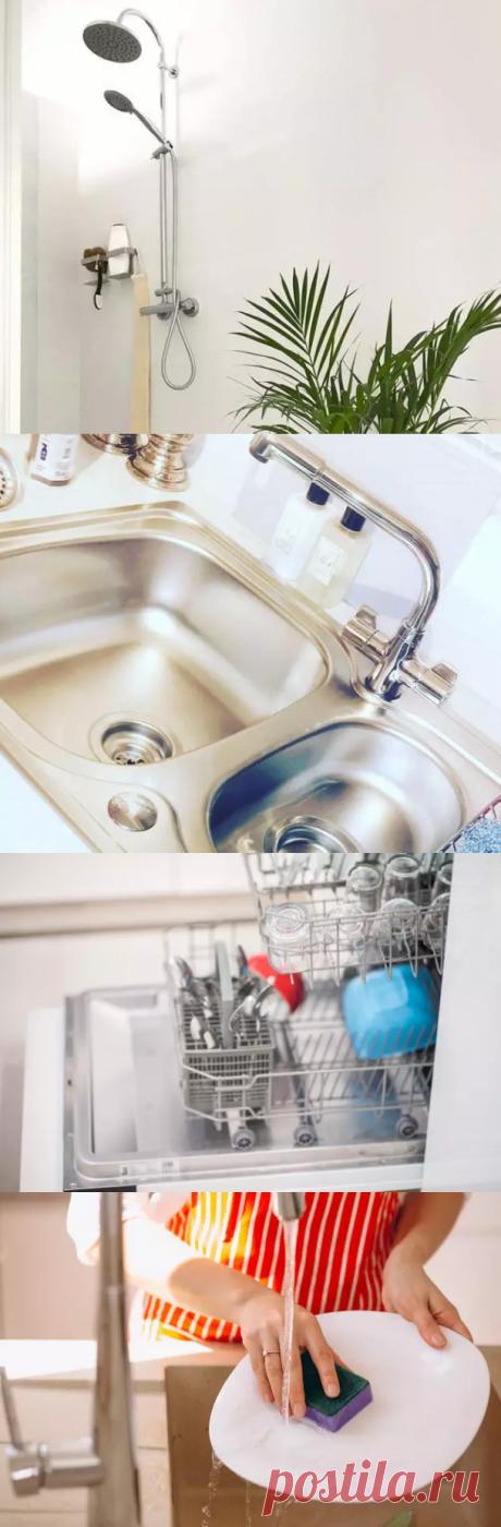 8 ошибок, которые каждый из нас совершает во время уборки. Лучше точно посмотрим!