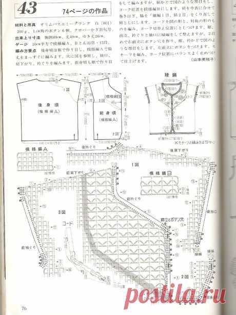 Изящная подборка для ценителей филейного вязания. | Asha. Вязание и дизайн.🌶 | Яндекс Дзен