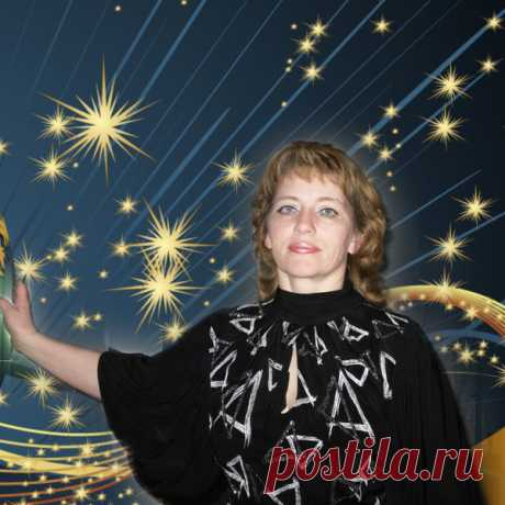 Natalya Odinokova