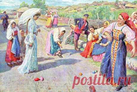Пасха: подборка старинных пасхальных примет в праздничный день Пасхи. Приметы на деньги, погоду, замужество, любовь и здоровье: