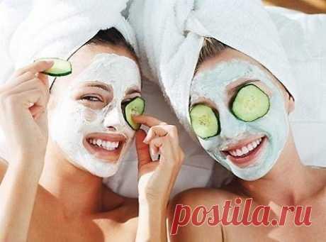 Чудо-маски для лица