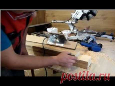 Прилада для фрезера | Woodworking projects for beginners