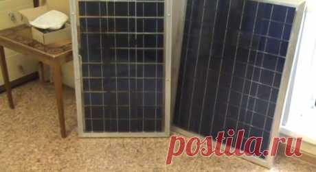 Изготовление солнечной батареи с нуля — ОчУмелые ручки