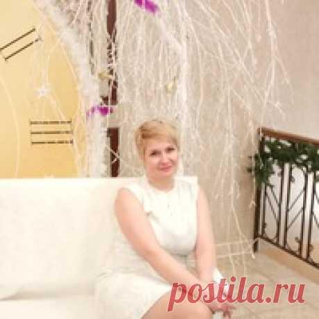 Irina Gliva
