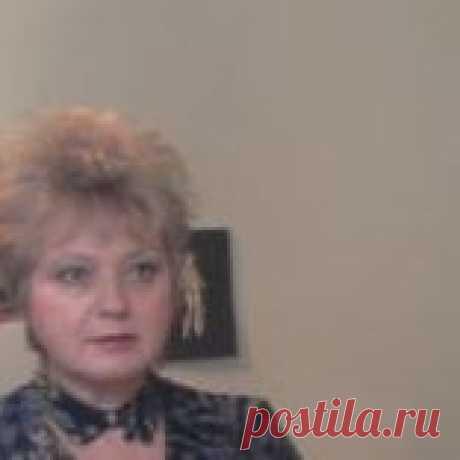 Tatiana Piankova
