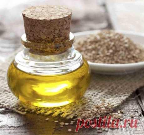 Сектреты Аюрведы: кунжутное масло — универсальный лекарь!