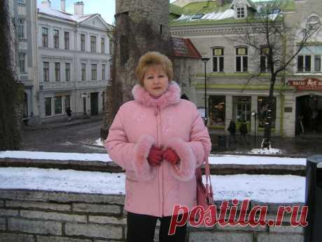 Татьяна Хашина (Рудая)
