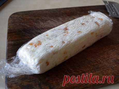 Деликатесный сыр | Кошкин дом