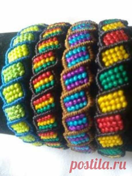 Macrame by Peruvian Knots