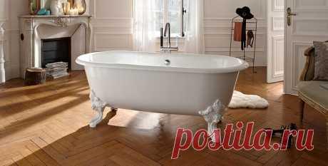 Какая ванна лучше | Заказы на ремонт