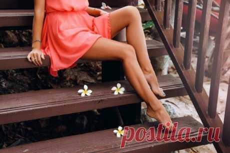 Как носить платья летом, чтобы не натирало между ног: проверенные и эффективные способы | Елена Тихорукая | Яндекс Дзен