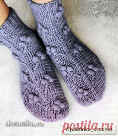 Вязаные носки мастер-класс - 25 фото вязания носков подробное описание