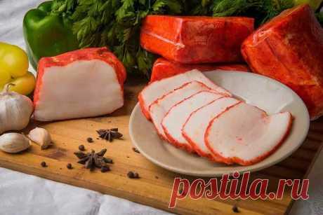 Сало по-белоруски и шпик по-венгерски мы готовим по одному рецепту | Мало Село | Яндекс Дзен