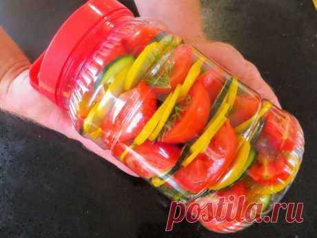 Невероятно вкусная закуска из помидоров | Другая Кухня /Дневник фудблогера | Яндекс Дзен