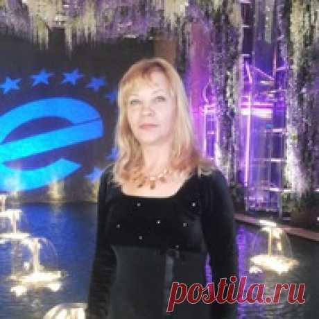 Лариса Бойкова
