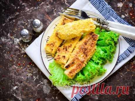 Горячие бутерброды-трубочки — рецепт с фото на Русском, шаг за шагом. Горячие бутерброды-трубочки - вариант для разнообразия завтрака или перекуса!