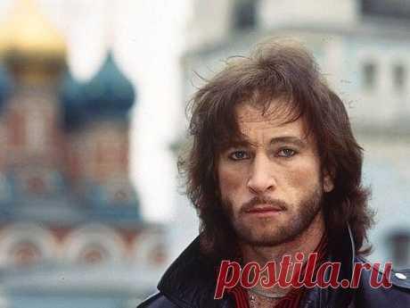Игорь Тальков.Многие его помнят...