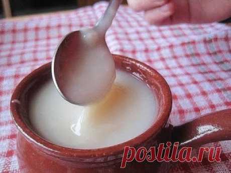1001sovetov: Кисель из гречневой муки – мягкое очищение сосудов от холестерина