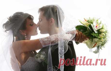 Выйти замуж за иностранца -это удача или проблема?