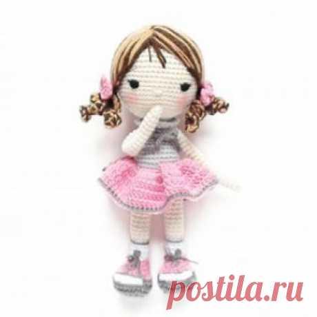 Кукла Сьюзи
