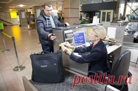 Уловки от бывалых пассажиров (готовимся в полёт заранее)