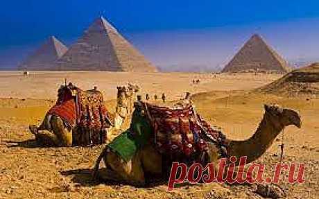 Египет: памятка для туриста | Искусство жить счастливо...
