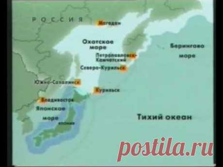 Фрагмент из документального фильма Ивана Сидельникова «Русская карта», посвященного проблемам современной России.