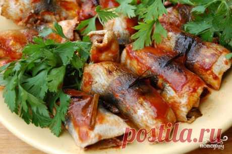 100 рецептов рыбы в духовке