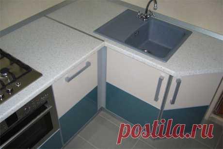 Кухня 4.7 кв.м. с газовой колонкой, холодильником, посудомойкой   Какую кухню купить?   Яндекс Дзен