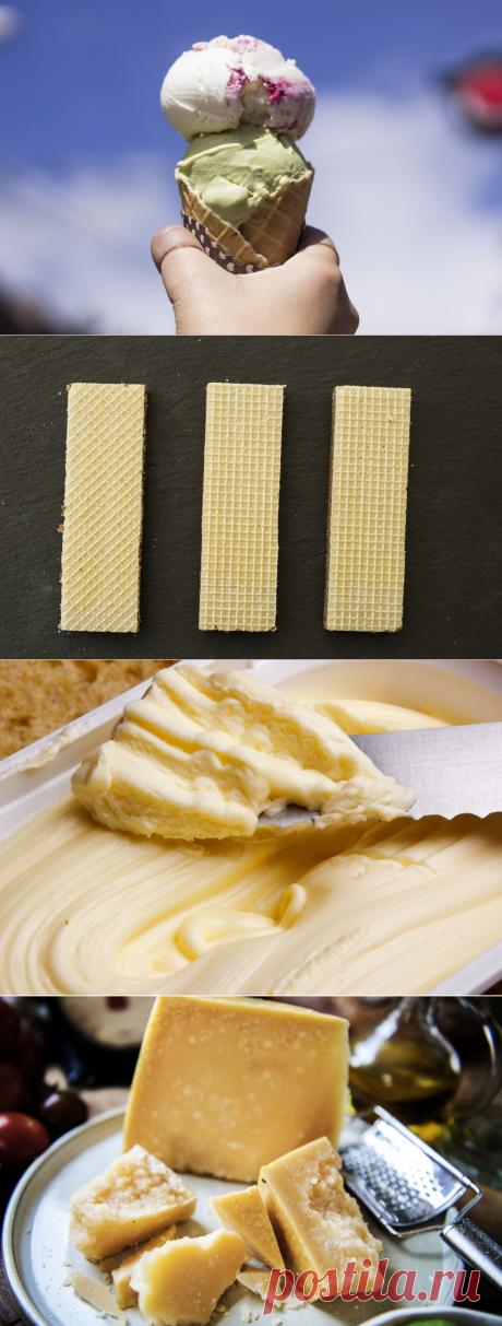 16 продуктов с пальмовым маслом, от которых лучше отказаться - Здоровье Mail.ru
