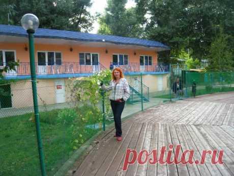Светлана Лопатинская