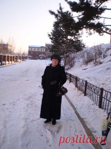 Елена Бишаева