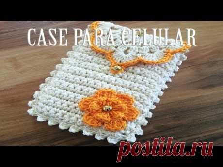"""Case para Celular """"Neila Dalla Costa"""" - YouTube"""