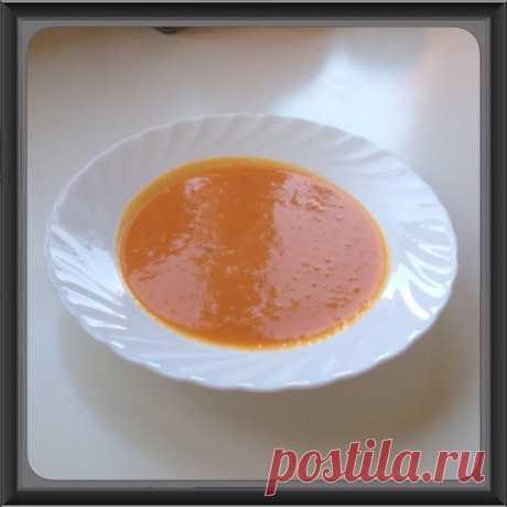 Тыквенный суп, который понравится всем! Или куда девать тыкву) - Садоводка