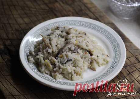 Рецепты рисовой каши: домашние рецепты с фотографиями и отзывами на сайте - Дам Рецептик