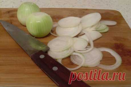 «Мясо по-французски» с картошкой – целый противень вкуснятины - Женский журнал