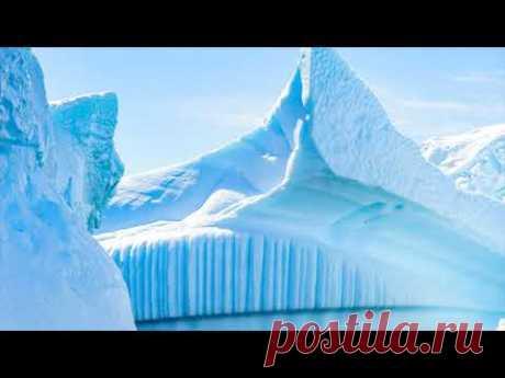 Антарктида. Музыка Сергея Чекалина