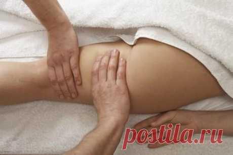 Антицеллюлитный массаж живота ног акция Спб Калининский район недорого