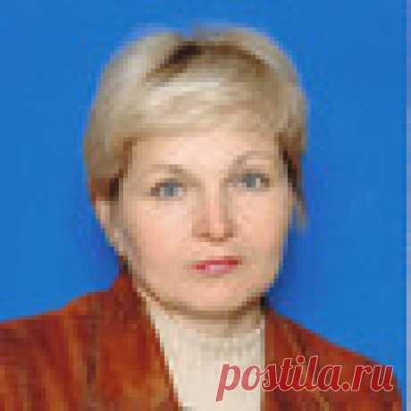 Татьяна Назарьева