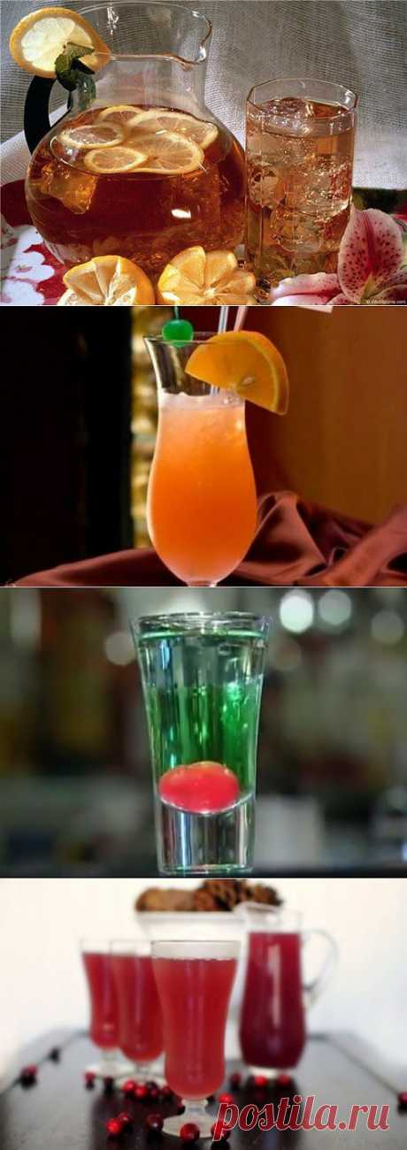 Новогодние напитки / Простые рецепты - Страница 2